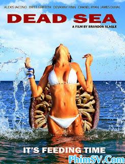 Khu Vực Nguy Hiểm - Dead Sea