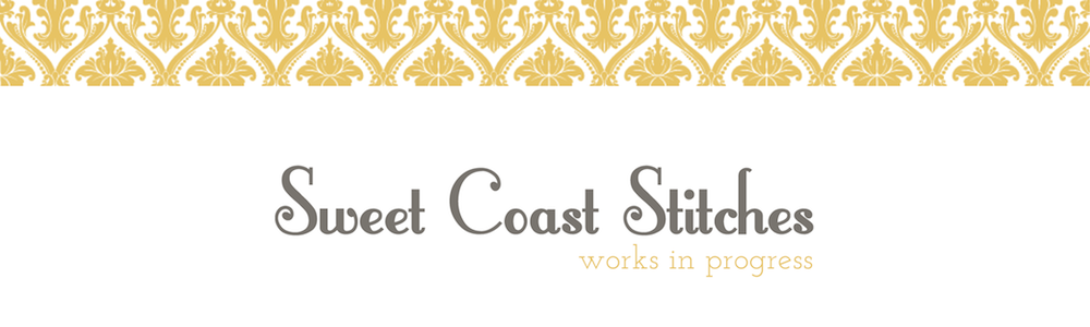 Sweet Coast Stitches