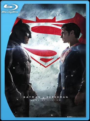 Batman vs Superman El Origen de la Justicia HD 720p Latino