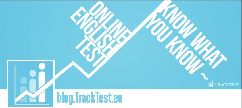 TrackTest SK Blog