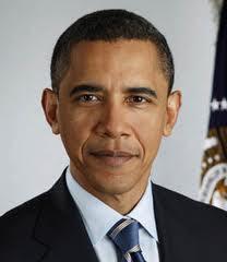 Preident Barach Obama