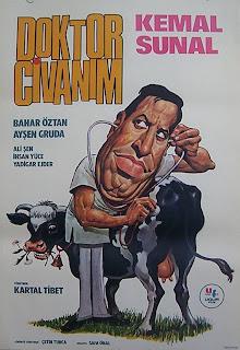 Doktor Civanım (1982)