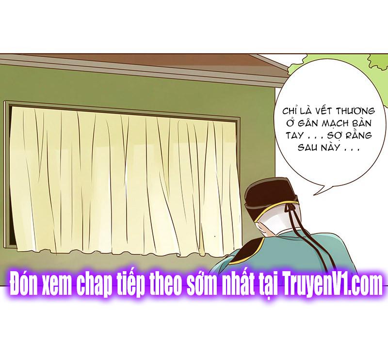 Đế Vương Trắc Chapter 11 - Hamtruyen.vn