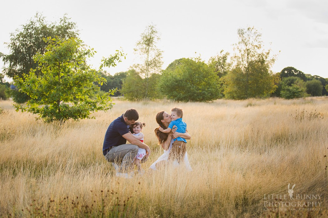 Loughton Child and Family Photographer