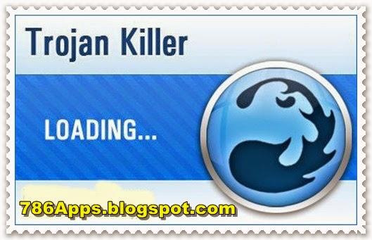 Software Update Home: Trojan Killer 2.2.6.6 For Windows