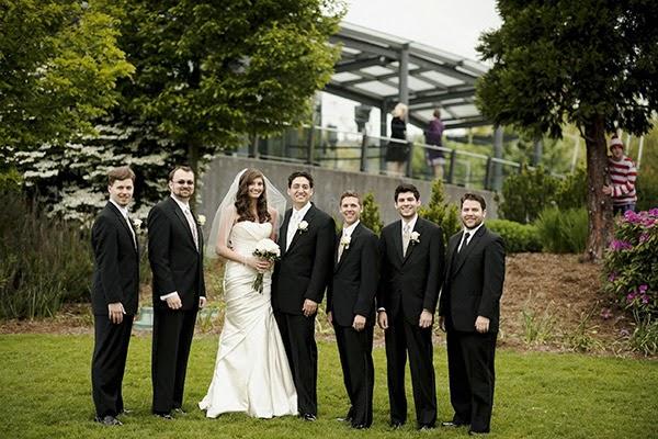 بالصور أجدد صيحات التصوير في صور الزفاف صور مبتكره ورائعه جدا 3 10/3/2014 - 2:31 ص