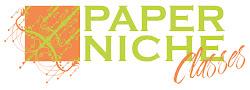 Paper Niche Website