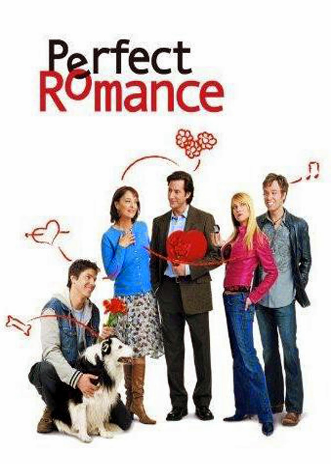 Romance perfecto (2004)
