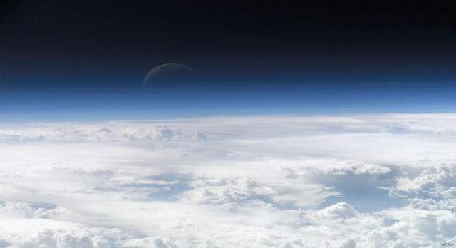 Απρόσμενη ανακάλυψη για την ατμόσφαιρα της Γης