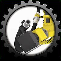 Роботизация дробеструйной обработки металлических поверхностей