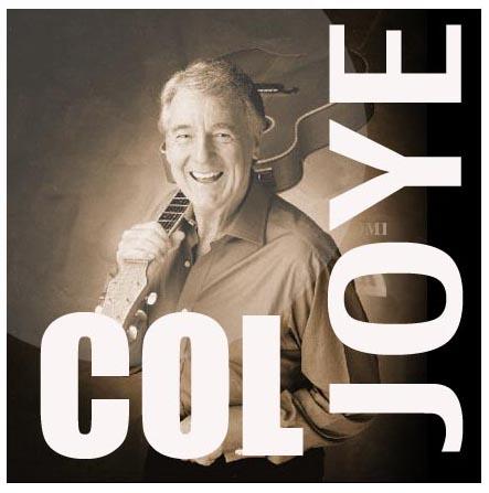 Col Joye And The Joy Boys Classics Of Rock
