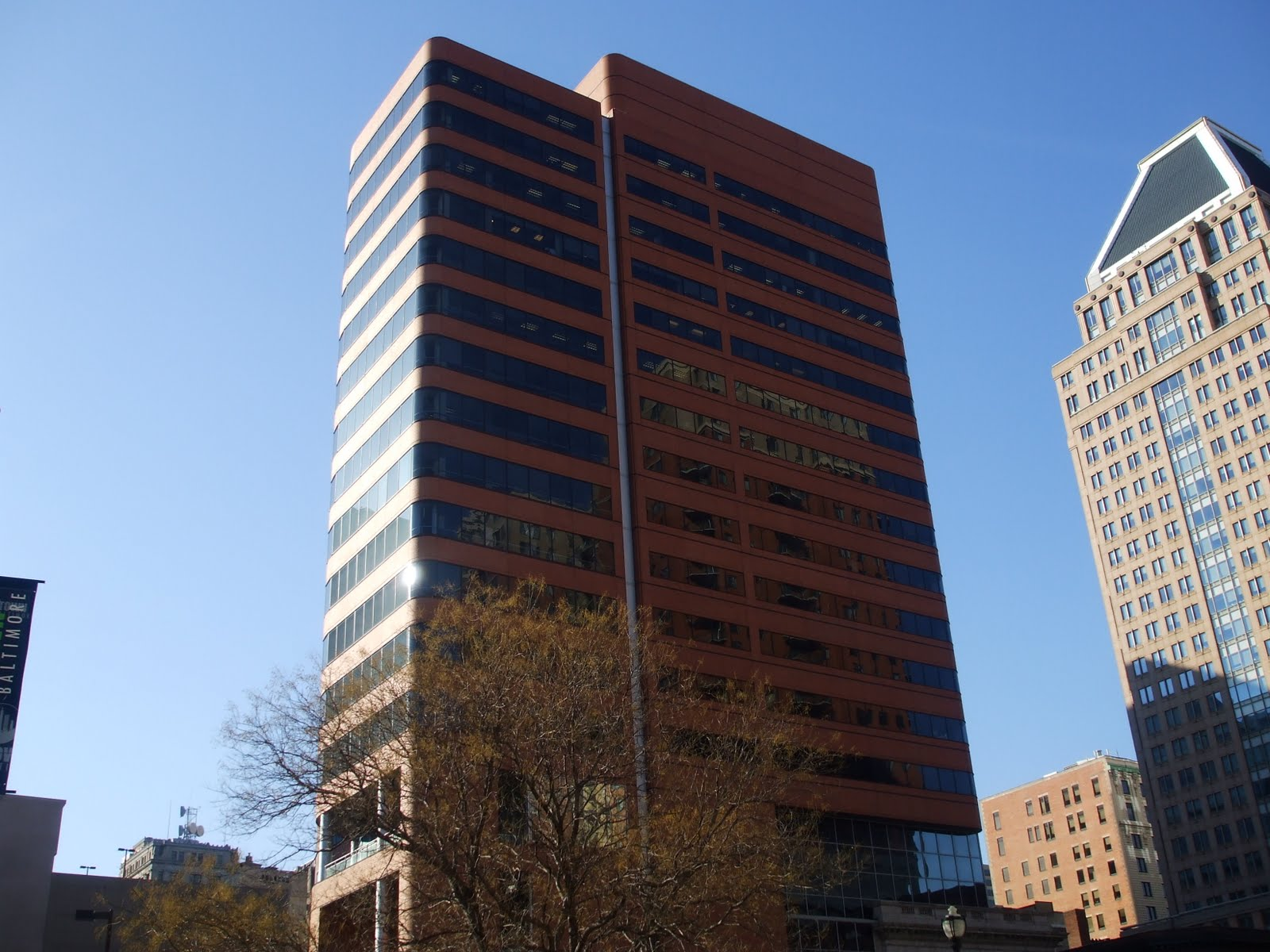 Exelon baltimore headquarters