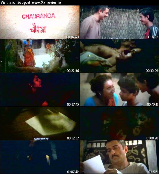 Chauranga 2016 Hindi CAMRip x264 700mb