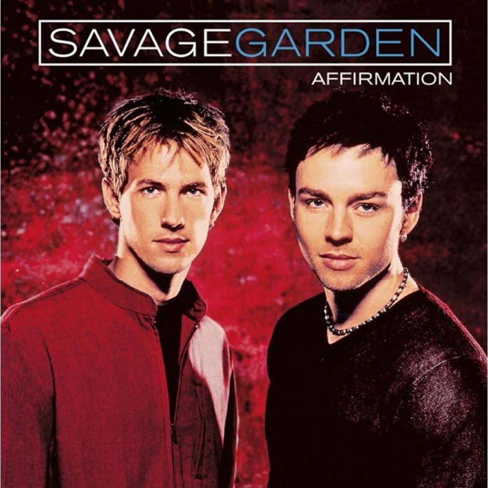 Life Musics Lyrics Affirmation Savage Garden