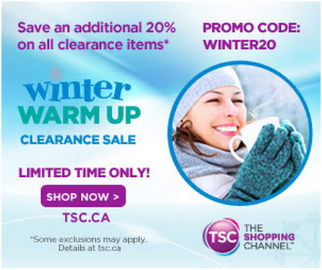 The Shopping Channel Promo Codes The Shopping Channel's website (seusinteresses.tk) is where Canadians can order all of the clothing, shoes, accessories, beauty products, kitchenware, fitness gadgets, and household essentials you'd find on their TV channel.
