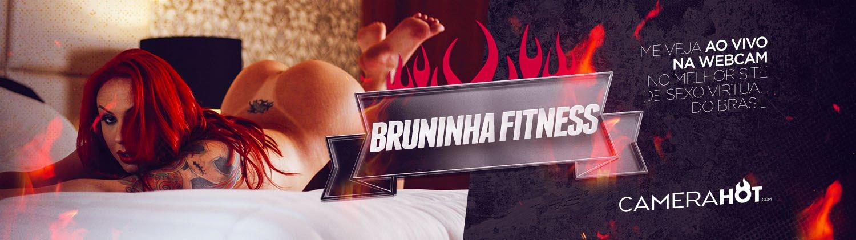 Bruninha Fitness - É amargo aos que odeiam a verdade.