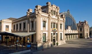 Noordstation Barcelona