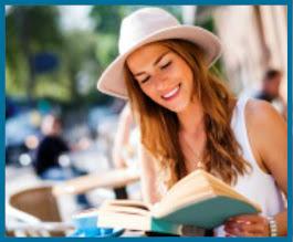 SUMMER+++READING