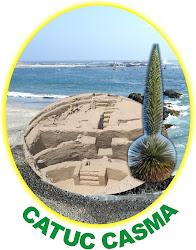 Logo de la Camara de Turismo de la Cuenca del rio Casma