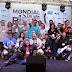 Os campeões do Mondial de La Biere (júri e público)
