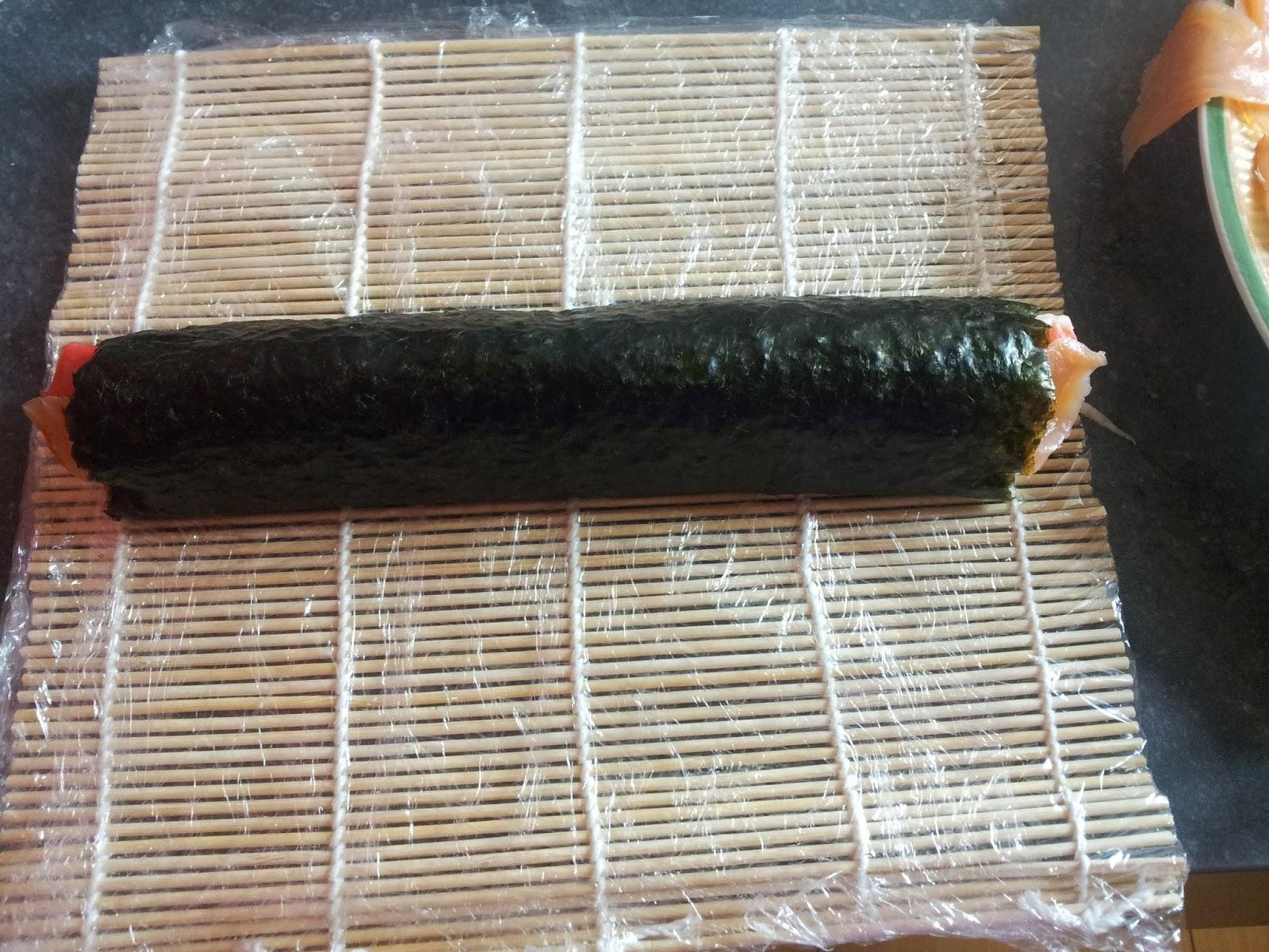 sushi rolka