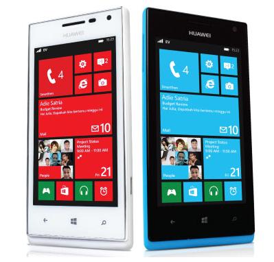 Spesifikasi Windows Phone Smartfren