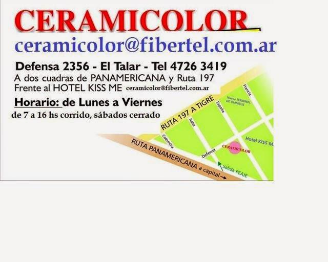 Ceramicolor