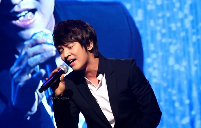 25 1 - Kim Jeong Hoon (D��lerimin prensi)