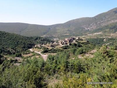 Valle Belsue, Huesca