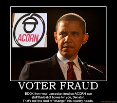 Video: Obama & ACORN's Decades Long History of Voter Fraud
