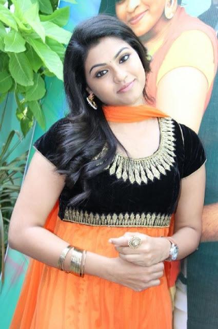 Actress Nanthana Latest Photos In Dress 05