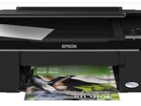 Epson Stylus TX121 Driver Free (Download)