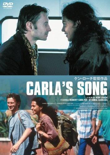 Carla'nın Şarkısı