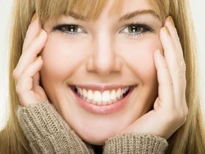 Kelebihan Senyuman