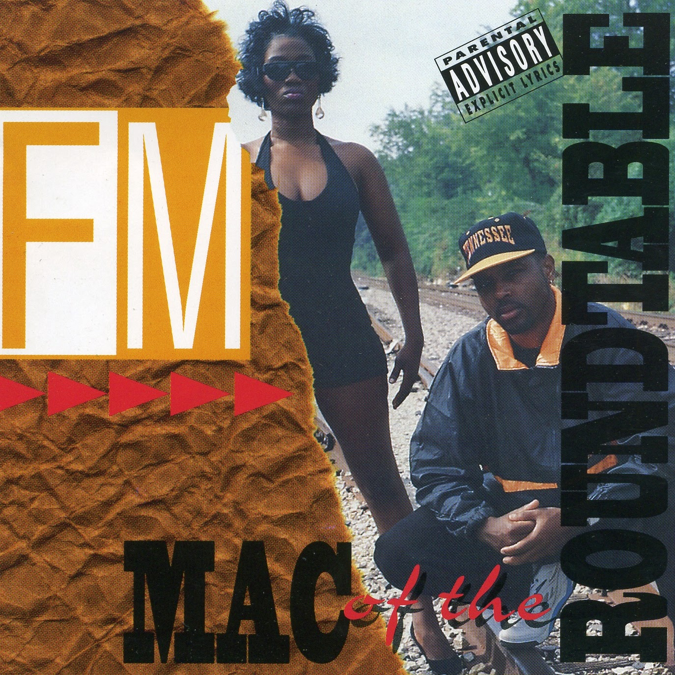 FM - Mac Of The Roundtable