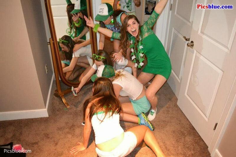 drunken party upskirts 15