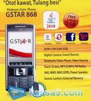 GSTAR 868