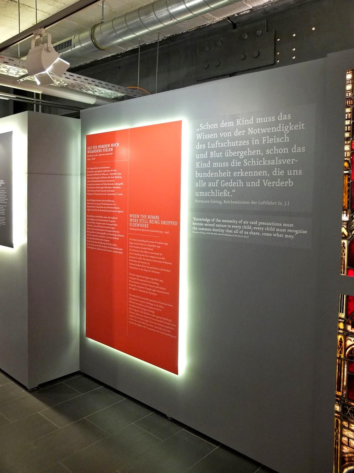 Ausstellungstext, Ausstellungsgestaltung, grafische Umsetzung