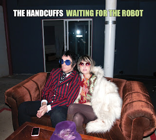 The Handcuffs  Release New Album & Open for Blondie 9/7/11