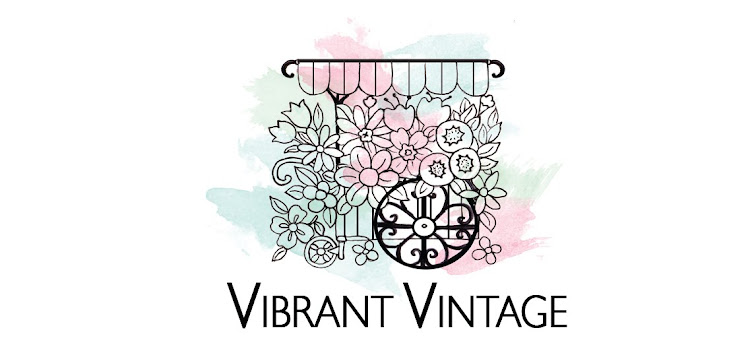Vibrant Vintage