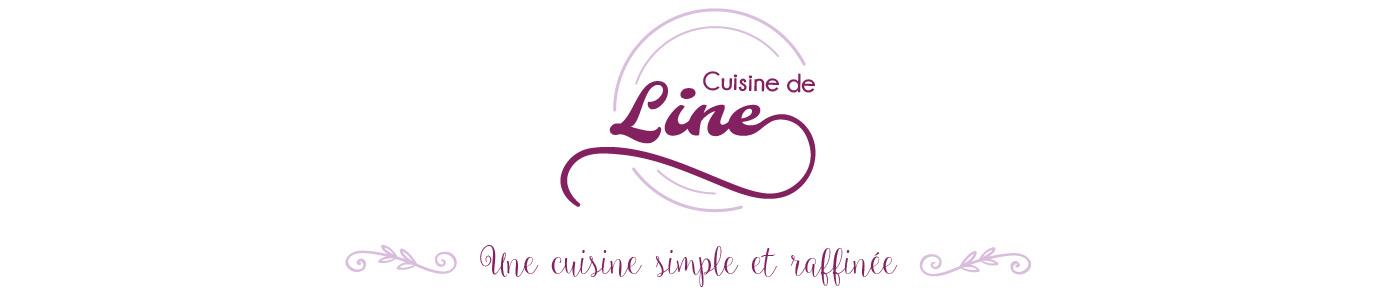 Cuisine de Line