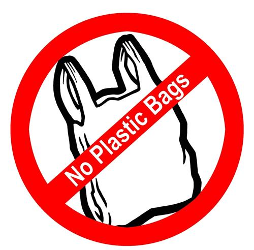 The Effects of Plastic Bags on Environment - Health Guidance