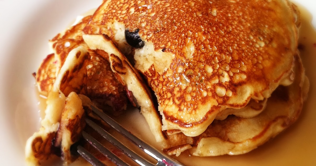 how to make tasty pancakes