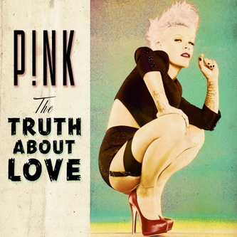 Just Give Me A Reason - Pink ft. fun.