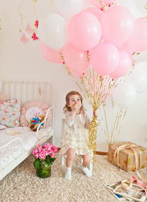 Feliz Cumpleaños Princesa - Happy Birthday