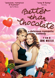 Melhor Que Chocolate – Legendado
