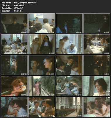 Les turlupins (1980) download