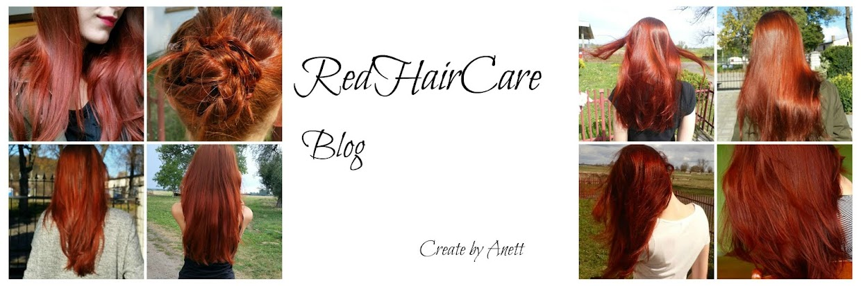 RedHairCare Blog