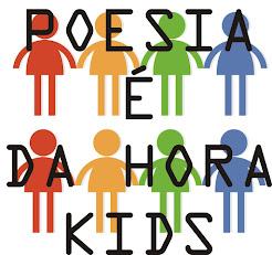 Projeto Poesia é da hora - Kids