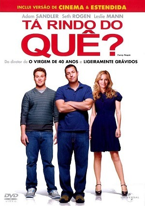 Filme Tá Rindo do Quê? 2009 Torrent